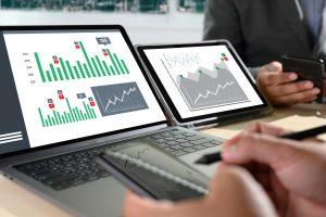 ניתוח נתונים קידום אתרים